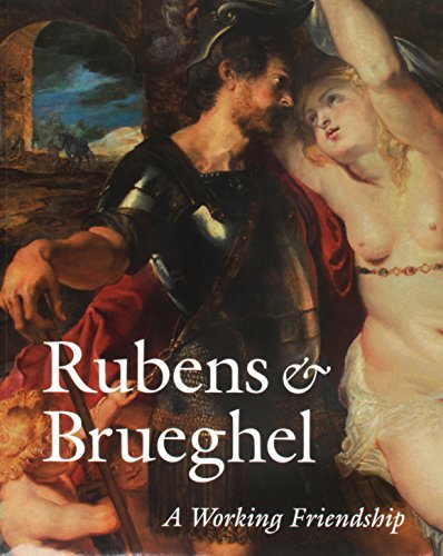 Rubens and Brueghel - A Working Friendship (Getty Trust Publications: J. Paul Getty Museum) por .. Woollett