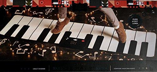 Fao Schwarz Big Piano Dance Mat Buy Online In Uae Toy