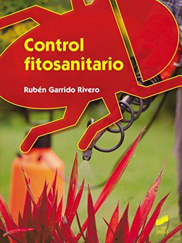 Descargar Libro Control Fitosanitario Rubén Garrido Rivero