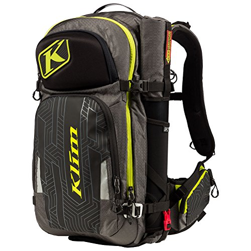 Klim Krew Pack Backpacks,One Size,Lime