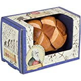 Great Minds Darwin's Dinosaur Egg Classic Wooden Puzzle