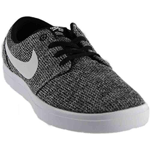 Nike SB Portmore II Ultralight Mens Skateboarding Shoes (9.5 D(M) US) ()