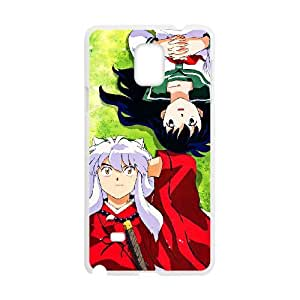 Samsung Galaxy Note 4 Phone Case Cover Inuyasha IA8803