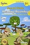 Second Grade Reading Roundup (Sylvan Fun on the Run Series) (Fun on the Run Language Arts)
