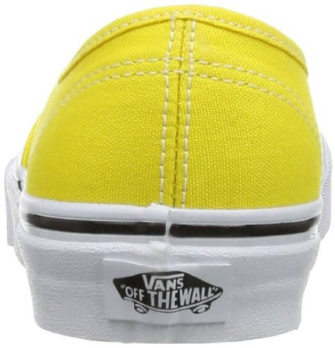 Yellow U Vans Giallo TR Tr Cyber unisex AUTHENTIC Gelb YELLOW Sneaker adulto CYBER rPWqCUwxdr
