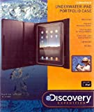 iHip Discovery Waterproof Underwater Case for the iPad - DIS-DRIPADP