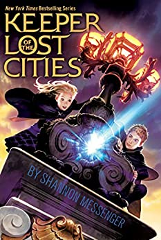 Keeper Of The Lost Cities Kindle Edition By Shannon