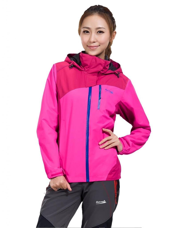 Makino Women's, Fleece, wasserdicht, für Mountain-Ski-Jacke