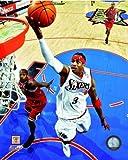 Allen Iverson Philadelphia 76ers NBA Action Photo #19 (Size: 8'' x 10'')