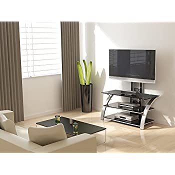 Amazon Com Z Line Designs Zl56044mxiv Tv Stand For 44