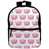 Unisex Piggy æ‹·è´ Schoo
