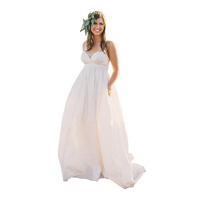 Top 10 mejores vestidos de novia de maternidad | El Diario NY