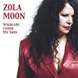 Wildcats Under My Skin by Zola Moon (2007-08-02)