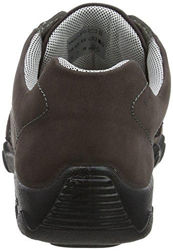 gunmetal 112 Vault Grigio Hotter Donna Sneaker x0v4Yw6