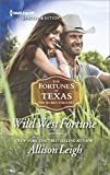 img - for Wild West Fortune (The Fortunes of Texas: The Secret Fortunes) book / textbook / text book