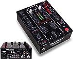 DJTECH DJM303 DJ Mixer by DJ Tech Pro USA, LLC