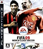 FIFA Soccer 09 [Japan Import]