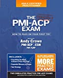img - for The PMI-ACP Exam: How To Pass On Your First Try, Iteration 2 (Test Prep series) book / textbook / text book