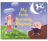 My First Nursery Rhymes, , 158117716X