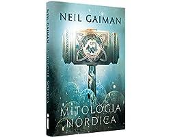 Mitologia Nórdica - Edição de Luxo Exclusiva Amazon