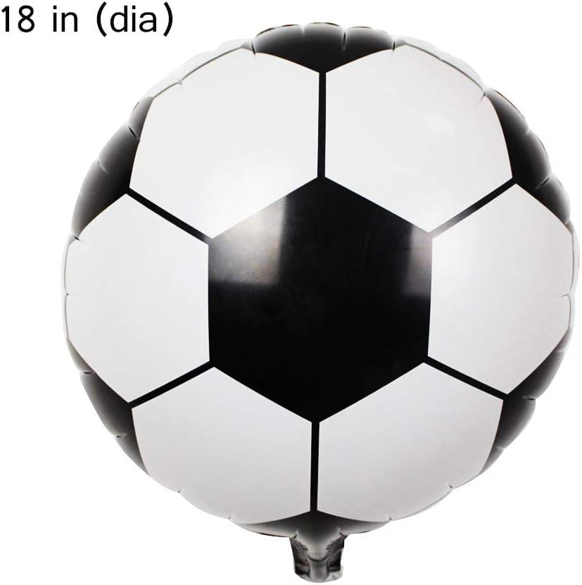 Soccer Balloon,Soccer Decoration Soccer Event,Soccer Party,Soccer Birthday Personalized Balloon Custom Balloons,Girl Soccer,Sport Balloon
