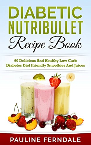 diabetic juice recipes - 1