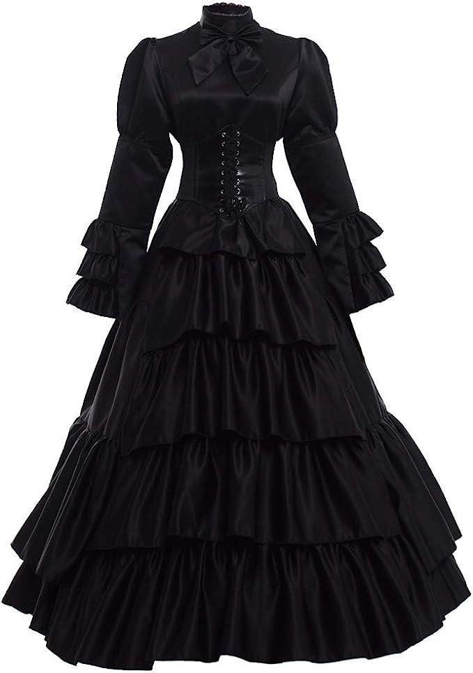 Victorian Renaissance Costume
