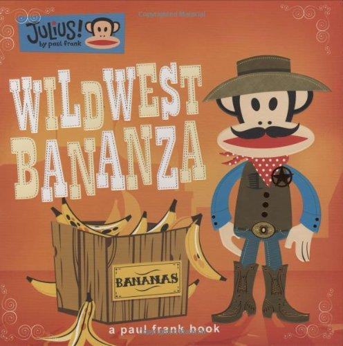 Julius! Wild West Bananza -