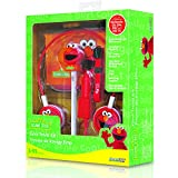 dreamGEAR Sesame Street 7-in-1 Travel Kit for Nintendo DSi XL, DSi and DS Lite (Elmo)
