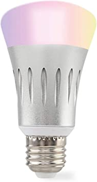 Muvit I/O MIOBULB002 - Bombilla Inteligente WiFi con luz LED (750 ...