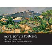 Impressionists Postcards