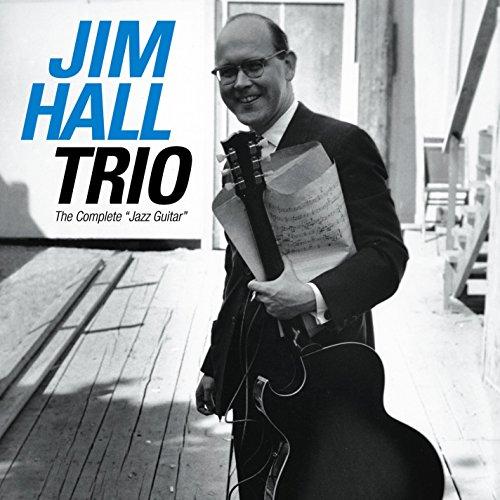 Jazz Trio (Trio: The Complete Jazz Guitar)