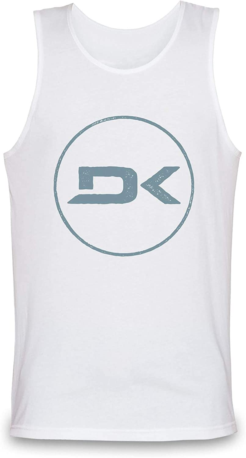 Dakine Team Player Tank - White