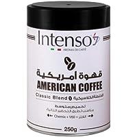 Intenso American Coffee, Classic Blend