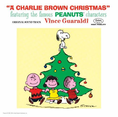 It Works Global Halloween (A Charlie Brown Christmas)