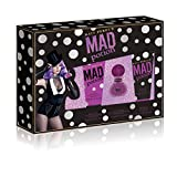 Katy Perry Mad Potion 3 Piece Gift Set (0.5 Ounce Eau De Parfum Plus 2.5 Ounce Shower Gel Plus 2.5 Ounce Body Lotion)