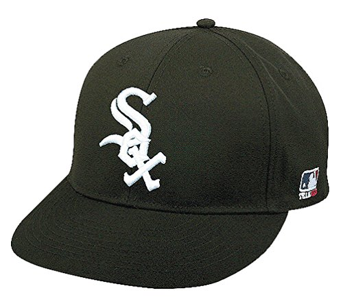 MLB Replica Adult Baseball Cap Various Team Trucker Hat Adjustable MLB Licensed , Chicago White Sox - Home