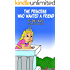 Children's Books ages 3-8: The Princess Who Wanted a Friend: (A preschool bedtime picture story for children ages 3-8)