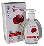 Dr. Sante Femme Intime. Gel for Intimate Hygiene. Gentle Care
