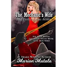 """The Mechanic's Wife: 2016 Silver Award Winner / Destiny Whispers """"Extraordinary Moment"""" Creative Writing Contest"""