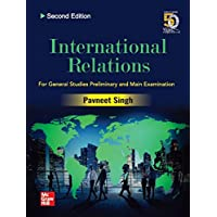 International Relations for General Studies Preliminary and Main Examination