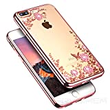 Best Aduro Cases For Iphone 5s - 1 Piece Flower Soft Case for Apple iPhone Review