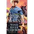 Wind River Cowboy (Wind River Series Book 3)