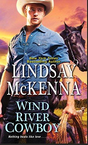 Wind River Cowboy Book ebook