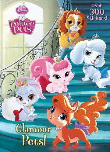 Download GLAMOUR PETS! - DELU pdf epub