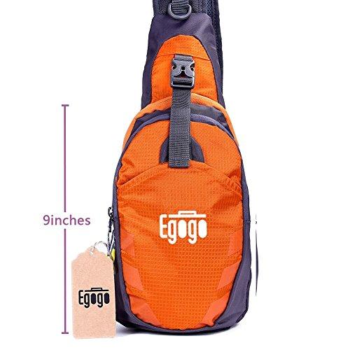 EGOGO Sling Bag a5b7bc4adbb07