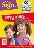 Rhymes DVD / CD Set