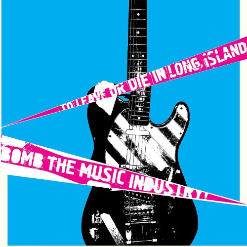 Bomb The Music Industry   And Action Action   And Refused   And Born Against  Are Fucking Dead