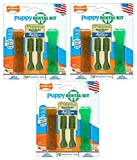 Nylabone Puppy Dental Pack 4pk