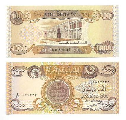 IQD - Iraqi Dinar rates, news, and tools